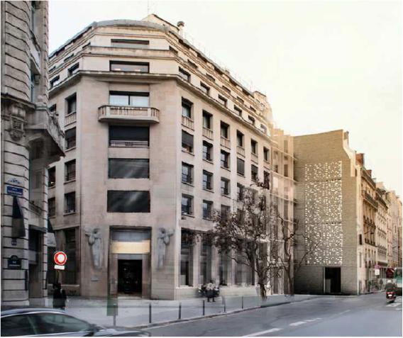 Démolitions Phénix - entreprise de démolition à Paris et en province