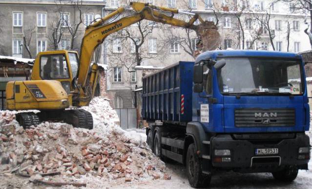 Entreprise démolition démolition batiments usines curage désamientage Démolitions Phénix